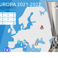 #EuropaLeague L'OM aux rayons X